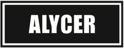 alycer proveedores