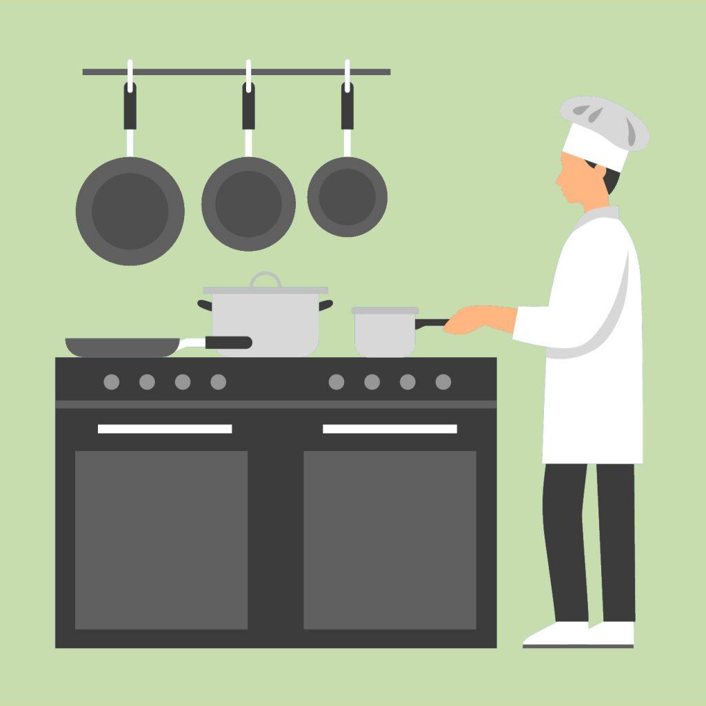 Comedores Escolares con Cocina - Menjadors Escolars amb Cuina