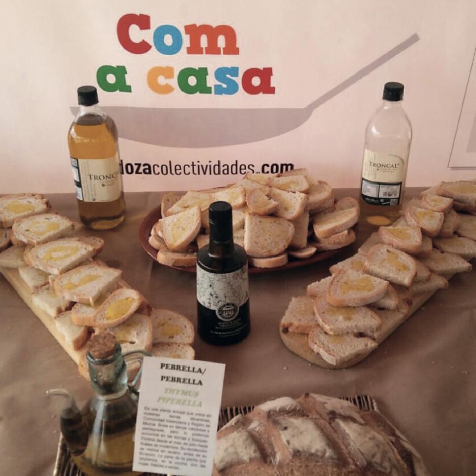 Actividades Mendoza Colectividades Aceite de Oliva 2