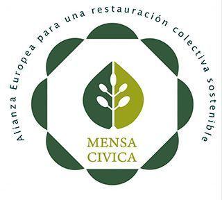 Logo mensa civica